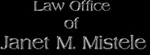 Crimial defense lawyer Janet M Mistele traverse city